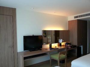Centara Pattaya Hotel room