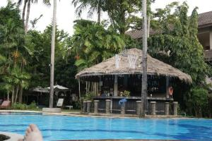 Coconut Village Resort pool