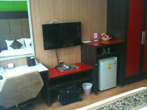 Darjelling Boutique room