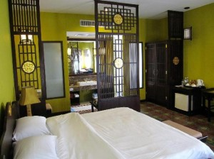 Duangjitt Resort & Spa bedroom