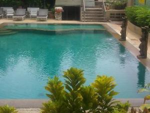 Natura Beach Hotel pool