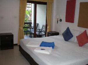 Sea Breeze Place bedroom