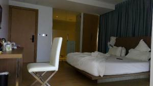 Seven Zea Chic Hotel bedroom
