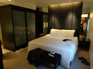 Siri Sathorn bedroom