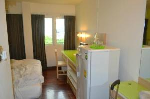The Inn Saladaeng room amenities
