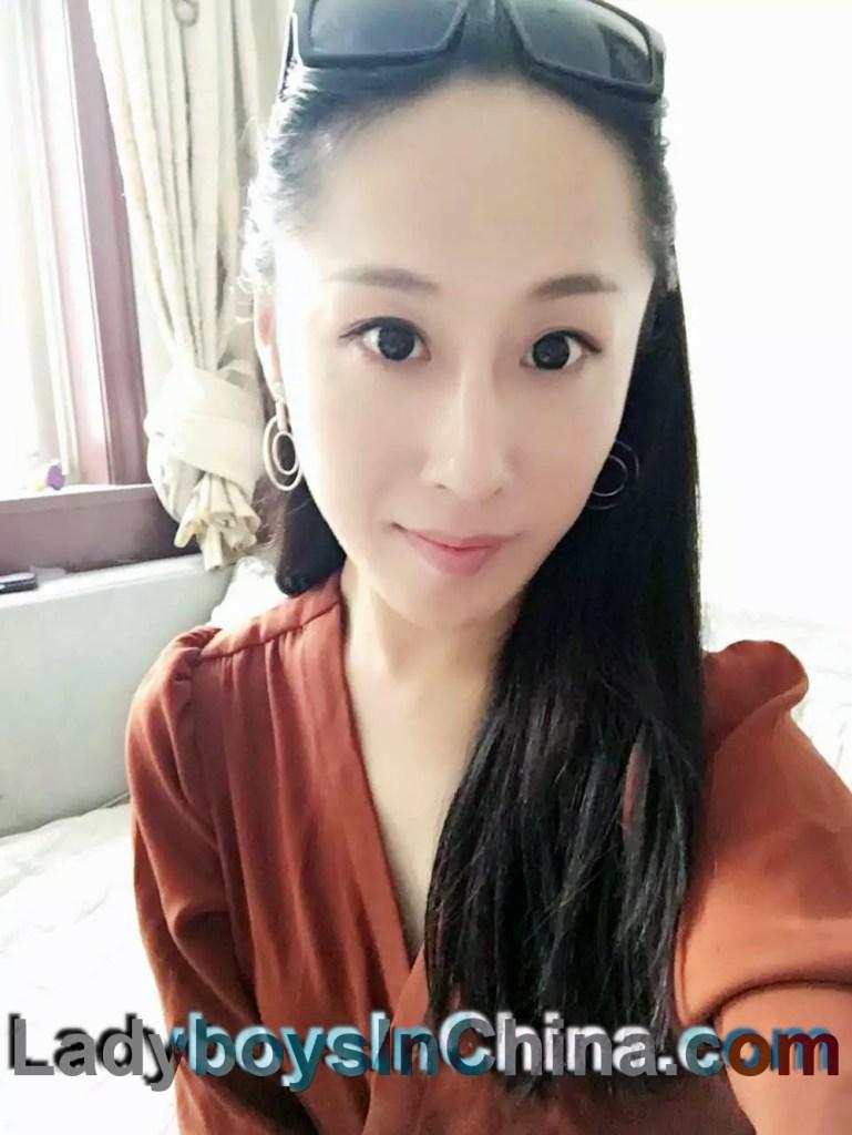 Guangzhou Ladyboy - Escort - Mei Ya Qi - Ladyboys in China