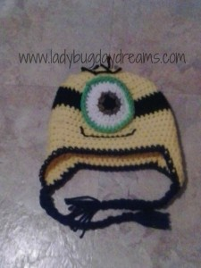 minion hat watermarked