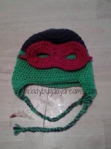 ninja turtle hat watermarked
