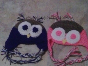 owl hats watermarked