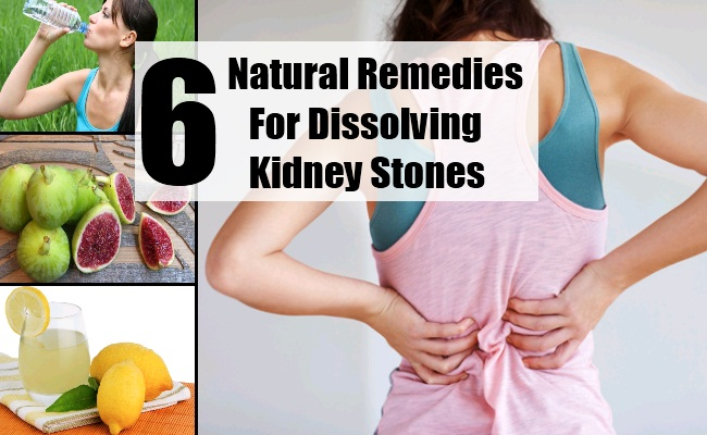Natural Remedies For Kidney Cysts