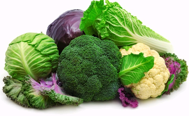 Folate Rich Foods