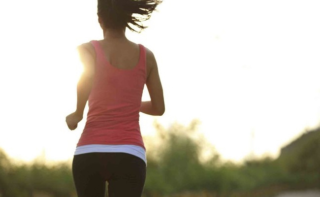 Running For Losing Fat On Your Legs