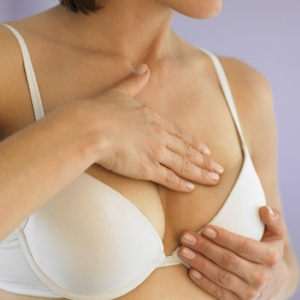Fibrocystic In Breast Natural Treatment