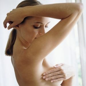 breast lumps causes