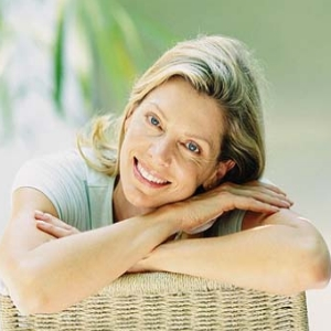 Natural Ways of Dealing with Menopause