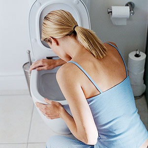 Tips to Minimize Morning Sickness