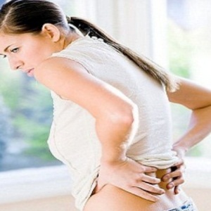 Back Pain Relief with Little Nursing