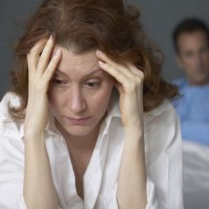 Causes Of Memory Loss In Women