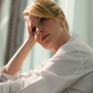 Signs And Symptoms of Stress in Women