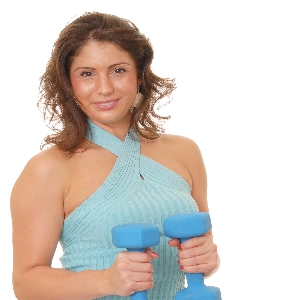 How To Lose Weight With P90X