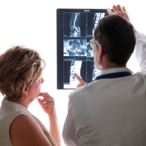 MRI Diagnosis To Identify Uterine Cancer