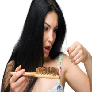 Hair Shedding During Menopause