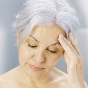 Migraine Headaches During Menopause