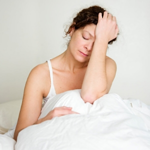 Natural relief for vaginal dryness