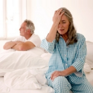 Vaginal Dryness And Bleeding After Menopause