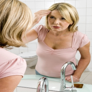 How To Deal With Hair Loss During Menopause