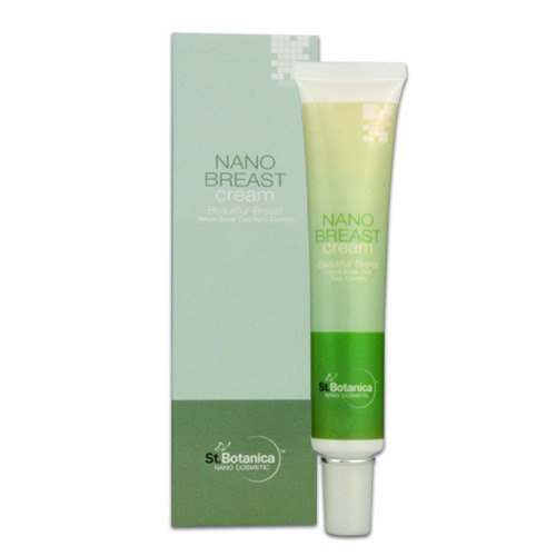 Nano Breast Enlargement Cream