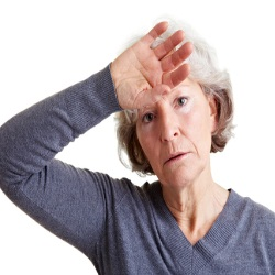 Test for menopause