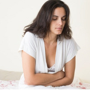 Symptoms Of Spotting After Period