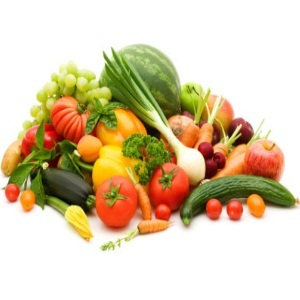 Green Leafy Vegetables and Folic Acid Supplements