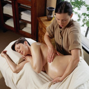 pregnancy massage benefits