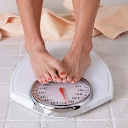 How To Deal With Menstrual Weight Gain