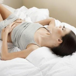 irregular menstrual periods
