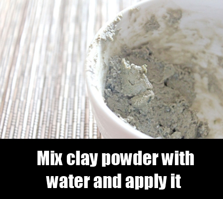 Clay Pack