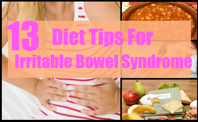 Diet Tips for Irritable Bowel Syndrome