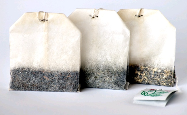 Cold Tea Bags