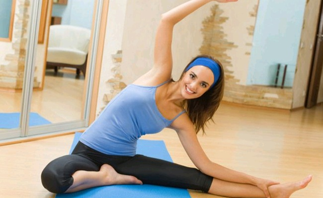 Do Low Intensity Exercise