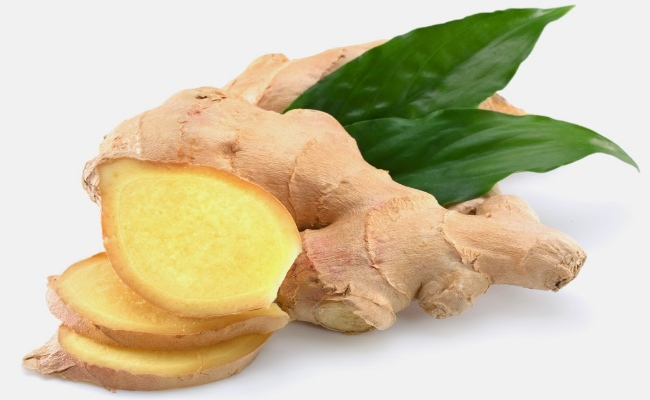 Ginger Is Good For You