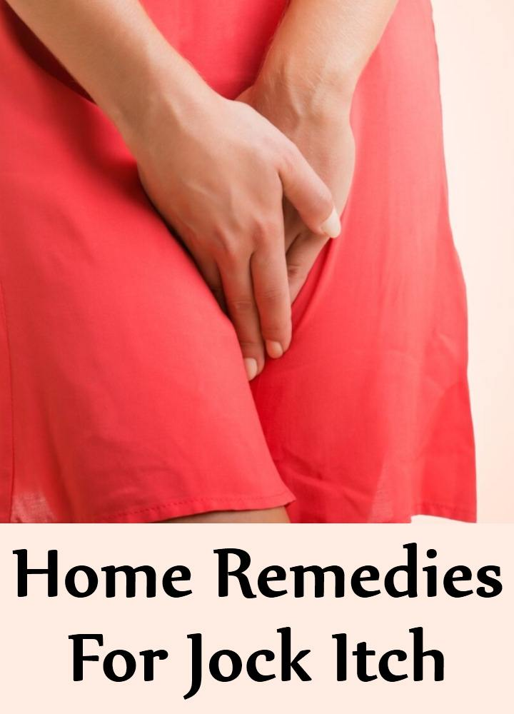 Top 5 Home Remedies For Jock Itch Natural Treatments Cure For