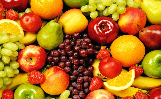 Intake Lots Of Fruits Rich In Vitamin C