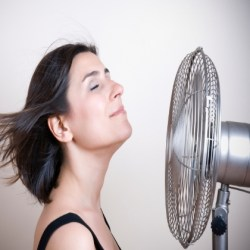 Menopause Flashes