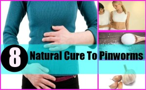 Natural Cure To Pinworms