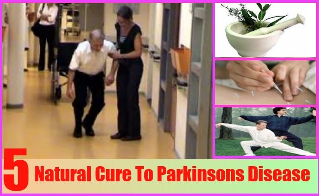 How To Cure Parkinson S Naturally