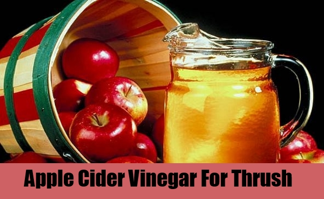 Effective Home Remedies For Thrush Natural Remedy
