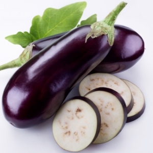 Eggplant Is Useful