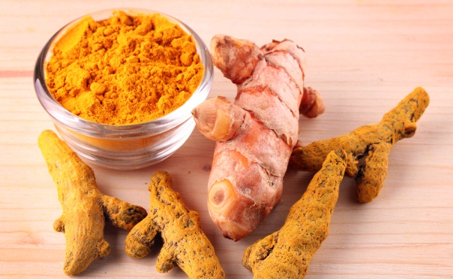 Add Turmeric To Your Food